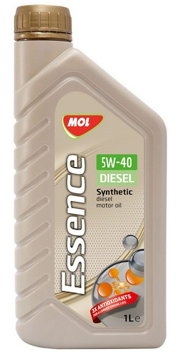 Motor Oil Essence Diesel 5W-40 1L